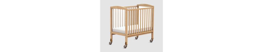 Mobiliario infantil para el descanso - EDIME