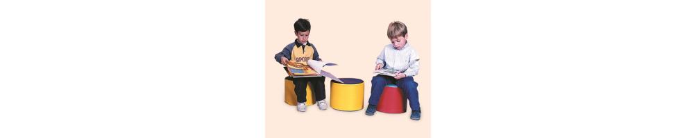 Mobiliario FOAM - Productos EDIME