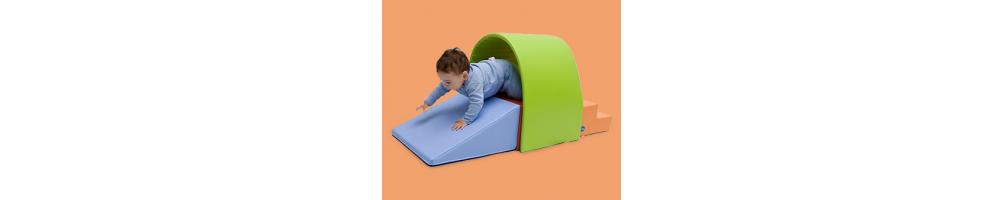 Mobiliario de psicomotricidad infantil - EDIME