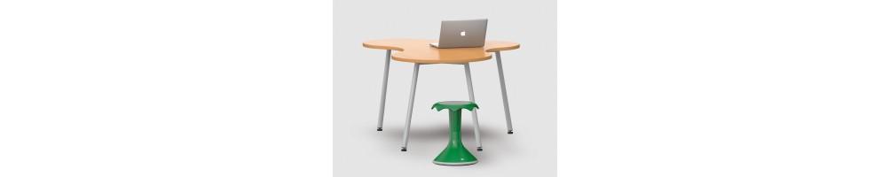 Mesas multiusos - Mobiliario escolar EDIME