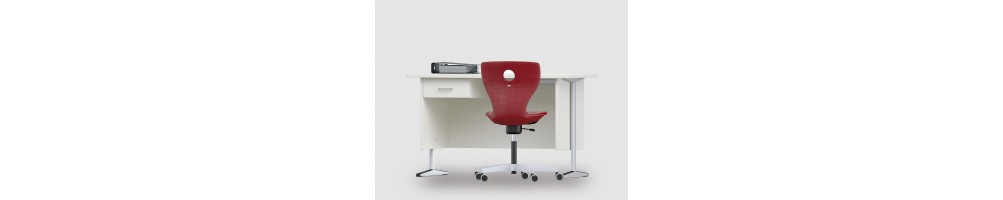 Mesa profesor - Mobiliario escolar EDIME
