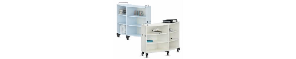 Armarios para aulas - Productos y mobiliario EDIME