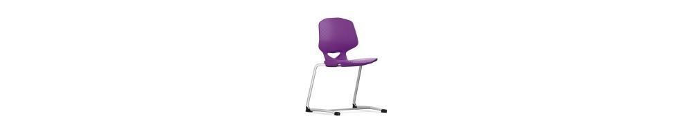 Sillas escolares y sillas para aulas - EDIME