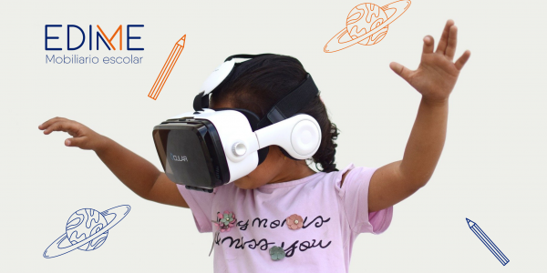 Realidad virtual educativa y aprendizaje digital - EDIME
